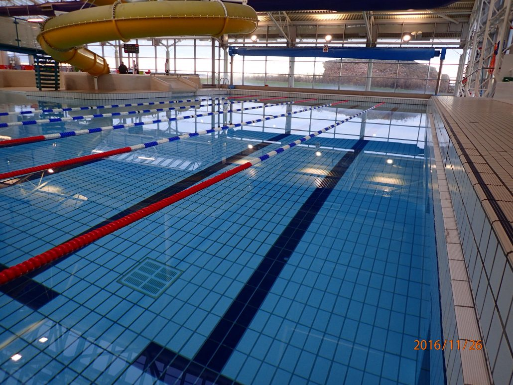 About Us Dunbar Amateur Swimming Club